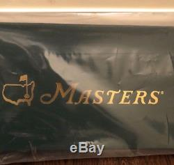 2018 Scotty Cameron Masters Limited Edition Laguna Putter New and Unwrapped
