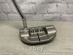 BRAND NEW Scotty Cameron 2020 Select Fastback 1.5 Right Handed 35 Putter