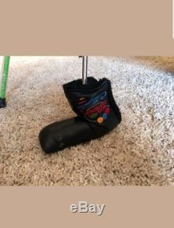 BRAND NEW Scotty Cameron Golf Putter 34With headcover