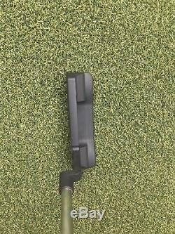 Brand New Customized Scotty Cameron Select Newport 33 putter with headcover
