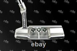 CUSTOM Scotty Cameron 2020 Special Select Newport 2 Green Edition Golf Putter