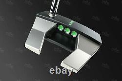Custom Titleist Scotty Cameron Futura Phantom X 5 Golf Putter X5 Clover Edition