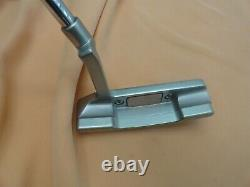 Mint Titleist Scotty Cameron Newport 2 Detour PVD Copper TEI3 Converted Putter