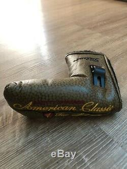 NEW RARE Limited Edition Scotty Cameron Napa American Classic VII 35 putter R/H