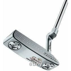 NEW Scotty Cameron 2020 Special Select Newport 2 Putter 34, Sealed w Head Cover
