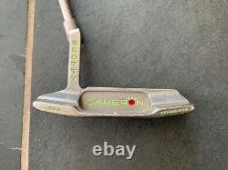 NICE 33 inches/330g Scotty Cameron Studio Stainless Newport 2 Putter