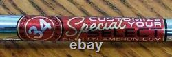 New 2020 Titleist Scotty Cameron Special Select Newport 34 Inch Putter Golf Club