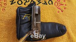 Rare Scotty Cameron Santa Fe Oil Can The Art Of Putting Putter 35 MINT