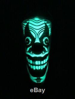 SPECIAL 2019 Scotty Cameron Halloween Bogie The Clown Putter HC Glow-In-The-Dark