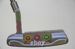 Scotty Cameron 2009 My Girl Made With Love Putter