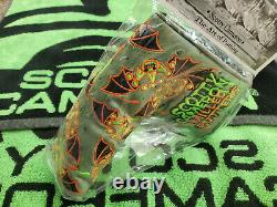 Scotty Cameron 2010 Halloween The Bogey Monster Putter Headcover Head cover