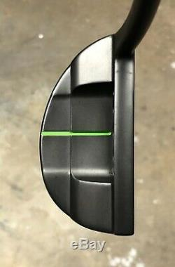 Scotty Cameron 2016 Select Newport 3 Putter RH Black Diamond Finish RHH