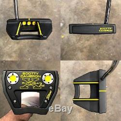 Scotty Cameron 2017 Futura 5W Putter Mint RH Want It Customized PH