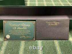 Scotty Cameron 2017 Masters Exclusive Edition #3 of 500