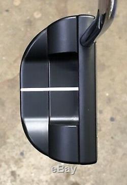 Scotty Cameron 2018 Select Fastback Putter MINT RH Xtreme Dark Finish IH