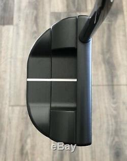 Scotty Cameron 2018 Select Fastback Putter NEW RH Xtreme Dark Finish -CHCA