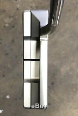Scotty Cameron 2018 Select Newport 2.5 Putter New CIRCLE H Want It Custom
