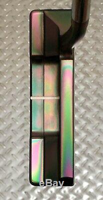 Scotty Cameron 2018 Select Newport 2.5 Putter New Rainbow Pearl Finish LCR