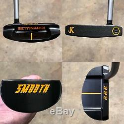Scotty Cameron 2018 Select Newport 2 Circle H Putter NEW LH -Want It Custom