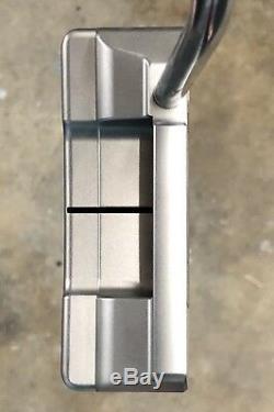 Scotty Cameron 2018 Select Squareback Putter Circle H New Want It Custom