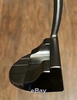 Scotty Cameron 2020 Special Select Del Mar Putter RH Xtreme Dark Finish -HCC