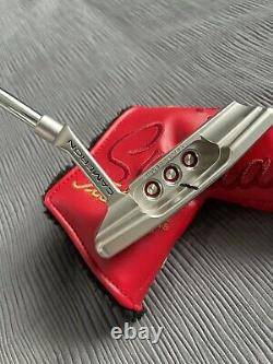 Scotty Cameron 2020 Special Select Newport 2 Putter 35 + Headcover