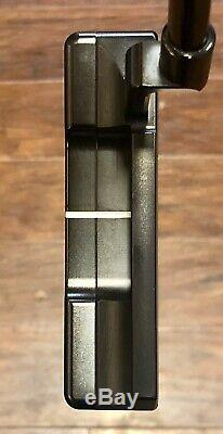 Scotty Cameron 2020 Special Select Newport 2 Putter New Xtreme Dark Finish