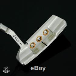 Scotty Cameron Button Back Newport 2 15g(34) #670823043