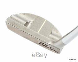 Scotty Cameron California Del Mar Putter Steel 34 Cover F6042