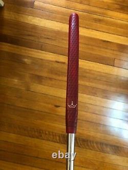 Scotty Cameron Circa 62 Model #3 putter. 35