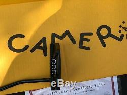Scotty Cameron Circle T Futura X7M Tour Blackout 25 Gram CopperWeights 35 In COA