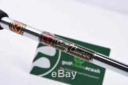 Scotty Cameron Circle T Newport 2 Sss S. C. M Welded Putter / 34 / Scpcir055