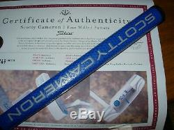 Scotty Cameron Circle T Tour 009M Masterful Peace King Surfer Putter -NEW