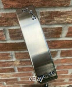 Scotty Cameron Circle T Tour Carlsbad 009M King Surfer 350G SSS Putter - NEW