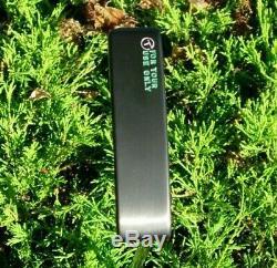 Scotty Cameron Circle T Tour Newport 2 Timeless SSS Green Demon Putter -NEW
