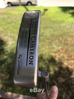 Scotty Cameron Classic Newport 33/350