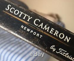 Scotty Cameron Classic Newport 33/350g Putter Original