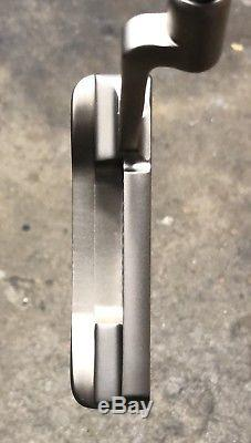 Scotty Cameron Custom Shop Xperimental Prototype Newport LN TEI3 Putter NEW