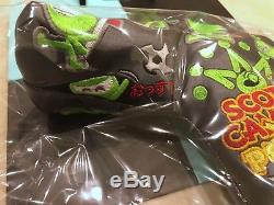 Scotty Cameron Eddie Mame Putter Head Cover Tokyo Gallery