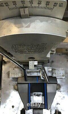 Scotty Cameron Futura 7M Putter New Black Diamond Finish Turbo Blue UHI