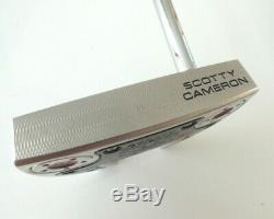 Scotty Cameron Futura X 5R Putter. 34 inch EXC Condition, Free Post # 2244