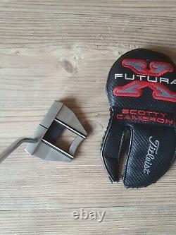 Scotty Cameron Futura X 7M Putter