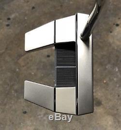 Scotty Cameron Futura X5 Dual Balance Putter Brand New Want It Custom SCR