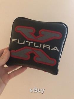 Scotty Cameron Futura X5 Putter Weld Neck Custom