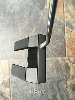 Scotty Cameron Futura X5 Slanted Neck Custom Circle T Tour HC (Justin Thomas)