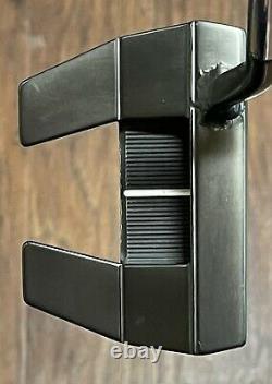 Scotty Cameron Futura X5 Welded Flow Neck Putter Excellent -Xtreme Dark Finish