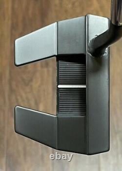 Scotty Cameron Futura X5 Welded Flow Neck Putter MINT Xtreme Dark Finish