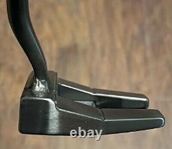 Scotty Cameron Futura X5 Welded Flow Neck Putter Xtreme Dark Finish FLT