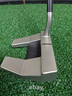 Scotty Cameron Futura X5 welded neck, Stability Tour shaft