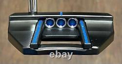 Scotty Cameron Futura X7M Dual Balance Putter BRAND NEW Xtreme Dark Finish
